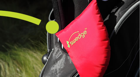 Swedge Golf Training Aid Photo